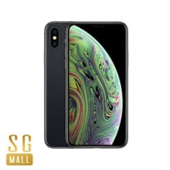 iphone-xs-space grey-sgmall